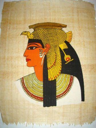 Mısır, Amarna Tabletleri