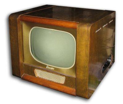 Cumhuriyet Tarihi, Türkiye'de İlk Televizyon
