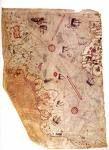 Osmanlı Tarihi, Piri Reis Haritası