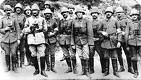 Çanakkale, Gelibolu, Bulut İçinde Kaybolan İngiliz Askerleri