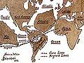Kayıp kıta-medeniyet, Atlantis