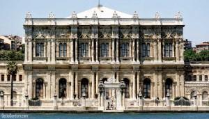 Dolmabahçe Sarayı ve Osmanlı Maliyesinin iflası