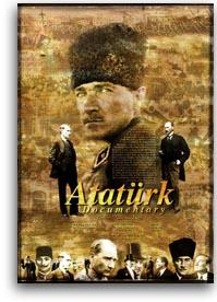 """Atatürk, Atatürk Filmi, """"Ben bir Inkilap Çocuğuyum"""""""