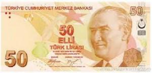 Paramız, Türk Lirası