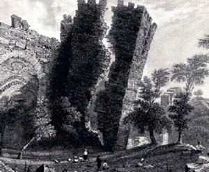 İstanbul Depremi, Küçük Kıyamet (Kıyamet-i Suğra)